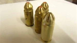 .45 ACP Surplus Blank (50)